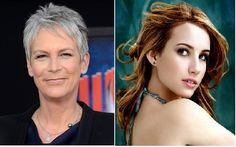 Wow! How about that for a casting coup, folks. Fox has just announced the casting of horror vets Jamie Lee Curtis and Emma Roberts as the leads of the upco