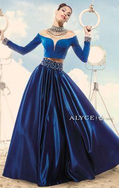 Alyce Paris 2475 Dress - MissesDressy.com