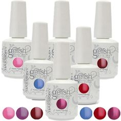 Gelish Gel Nail Polish