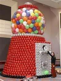 balloon art.