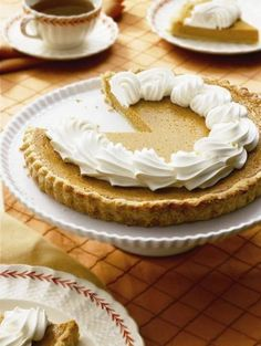 Weight Watchers Recipes: Pumpkin Pie Recipe