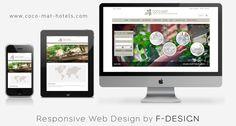 F-Design is a full-service creative agency providing fresh ideas in advertising, digital marketing, web design and branding. Digital Advertising Agency, Digital Marketing, Responsive Web Design, Design Hotel, Athens, Hotels, Website, Creative, Athens Greece