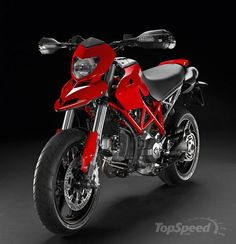 This bike is awesome.. You get the best of both world.. On road and off road.. I don't like where the pipe is located though. Obviously better for on road than off, but you can definitely turn off and fly down a dirt road no problem.
