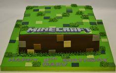 Exclusive Photo of Minecraft Birthday Cakes Minecraft Birthday Cakes Square Minecraft Cake Boys Birthday Cakes Celebration Cakes Minecraft Cupcakes, Bolo Fake Minecraft, Minecraft Torte, Minecraft Birthday Cake, Minecraft Room, Rainbow Birthday, Zombie Birthday Cakes, 25th Birthday Cakes, Novelty Birthday Cakes