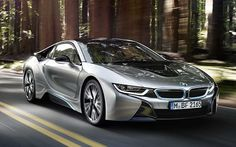 More cars to look forward to in 2014 - Telegraph - BMW i8 #BMWi8