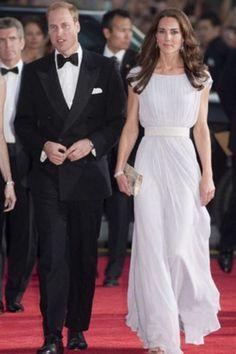 kate middleton 25 Kate Middleton: turning into a Princess (26 photos)