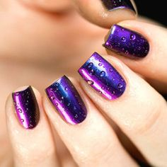 Swatch of Fun Lacquer Reunion Nail Polish (2015 New Year Collection) - PRE-ORDER | SHIPS 07/14/15