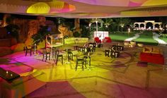 Formas y colores diferentes en tu fiesta! Así celebra una Miss XV. Agenda una cita http://missxv.grupopalacio.com.mx/