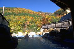 Shinshu Takayama Hot Spring Resort Area - Go! Nagano