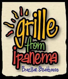 Grille from Ipanema - Brazilian Barbecue in Coeur d'Alene Idaho