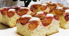 Homemade Cakes, Vanilla Cake, Cheesecake, Easy, Recipes, Kuchen, Cheesecakes, Recipies, Ripped Recipes