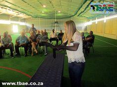 TSB Sugar Holdings Team Building Event Nelspruit