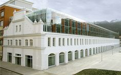 Ricardo Bofill Taller de Arquitectura · Corso I Karlin · Divisare