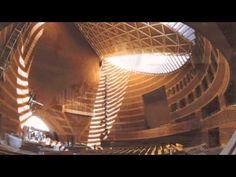 Architettura e Liturgia: il luogo del culto cristiano contemporan - arch...