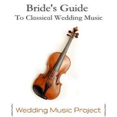 Classical Wedding Music ~  28 Classic wedding songs http://www.weddingmusicproject.com http://www.weddingmusicproject.com/ceremony-music/wedding-hymns/ http://weddingmusicproject.bandcamp.com/album/bridal-chorus-variations