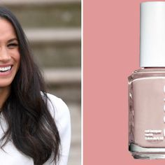 Essie Wedding Nail Polish Best Of 7 Essie Nail Polishes Meghan Markle Could Wear to Her