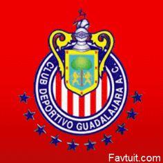 #chivas #escudo #gif