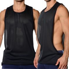 bodybuilding wholesale men gym tank tops, View gym tank top ...