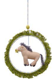 Horse Dream Ring