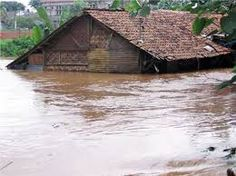 Pujangga Liar: Banjir....oh banjir!