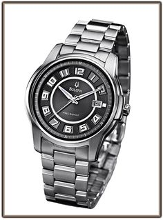a079e500c Bulova_Precisionist Watches_Mens. Farley's Jewelers · Mens Watches ...