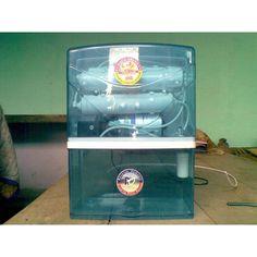 Scientific RO Water Purefier