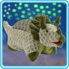 Looking for cute dinosaur pillow pets for your son or daughter? Pillow pets are the hottest stuffed toys for kids on the market, and for those...