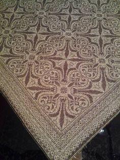 Gallery.ru / Фото #89 - 33 - ergoxeiro Embroidery Art, Cross Stitch Embroidery, Embroidery Designs, Cross Stitch Charts, Cross Stitch Patterns, Crochet Patterns, Blackwork, Crochet Bra, Stitch Design