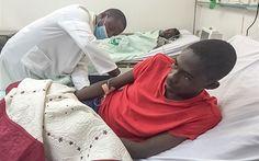 Desde o início da epidemia de febre-amarela em Angola, a 5 de dezembro de 2015, e até 15 de setembro deste ano, o país registou 4120 casos suspeitos da doença, indica um relatório recente da Organização Mundial de Saúde (OMS).