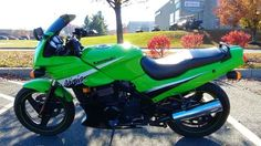 Used 2006 Kawasaki Ninja 500R Motorcycles For Sale in Pennsylvania,PA. 2006 Kawasaki Ninja 500R, Low Miles and Clean!!! If you're looking for a clean low miles sport bike than look no further. This 2006 Kawasaki Ninja 500R is in immaculate condition and ready for it's next home. If you're a new or newer rider than this is a perfect bike for you. This Ninja must be seen in person to appreciate how nice it really is.