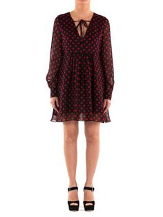 MCQ ALEXANDER MCQUEEN Mcq Alexander Mcqueen Dresses. #mcqalexandermcqueen #cloth #dresses
