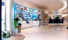 Farmacia Leporati Apotheka - Apotheka Pharmacy (Italy)