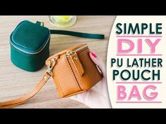 best=DIY MINI LOVELY PURSE BAG TUTORIAL Cute Coin Pouch Card Holders , Shop ball gown prom dresses and gowns and become a princess on prom night. Diy Bags Purses, Diy Purse, Diy Crafts Tv, Pouch Tutorial, Mini Handbags, Pouch Bag, Purse Wallet, Bag Making, Diy Gift Box