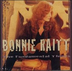 """For Sale - Bonnie Raitt The Fundamental Things USA Promo  CD single (CD5 / 5"""") - See this and 250,000 other rare & vintage vinyl records, singles, LPs & CDs at http://991.com"""