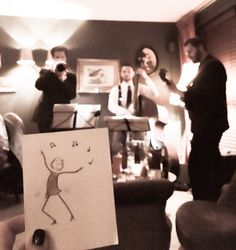 LOVEBREMEN - Bobby Lane - Sketchnotes by Diana