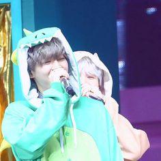 they're so cuteee ㅜㅜ#yoonmin [180114] SUGA 4th muster D-2 #방탄소년단 #윤기 #슈가 #SUGA #yoongi #agustd #jimin #parkjimin