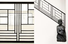 Tangga is...Staircase on Pinterest | Staircases, Railings and ...