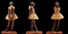 Edgar Degas Little Dancer of Fourteen Years - Bing images