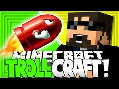 awesome Minecraft: TROLL CRAFT | THE END OF TROLL CRAFT?!