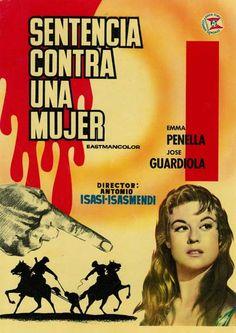 Sentencia contra una mujer (1960) tt0054288 GG