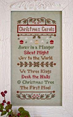 Christmas Carols - CCN