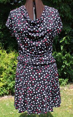 Pattern Reviews> Ottobre Woman Magazine> 05-2014-10 (skirt)