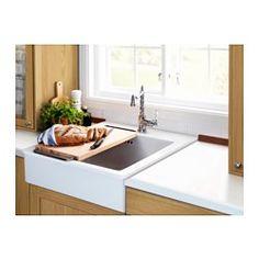 GLITTRAN Kitchen faucet - IKEA