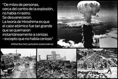 6 de agosto de 2012, Hiroshima conmemora 67 años de la bomba atómica