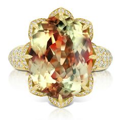 SJP Zultanite ring by Kat Florence