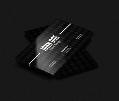 Free Business Card Template PSD For Print | http://www.dailyfreepsd.com/psd/advertisement-poster-psd/business-card-psd/free-business-card-template-psd-for-print.html
