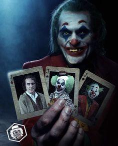 Joker Cards by Bryanzap on DeviantArt Bat Joker, Joker Card, Joker Tatto, Joker Dc Comics, Dc Comics Art, Arthur Costume, Adams Movie, Breaking Bad Movie, Joker Poster