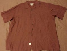 Check out NEW Island Outfitters men button front relaxed fit shirt size XL #IslandOutfitters http://www.ebay.com/itm/-/292037757296?roken=cUgayN&soutkn=YmgQra via @eBay