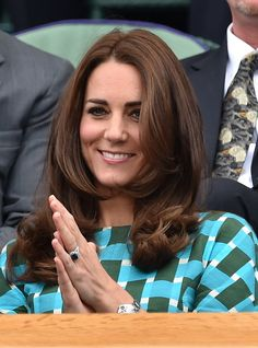 Find out where you've seen Kate Middleton wear this dress before!