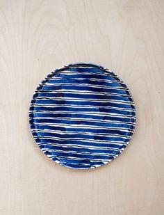 Studio Oyama Folkdräkter Plate - Fine Little Day